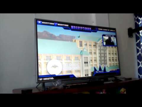 Servidor Streaming IPTV
