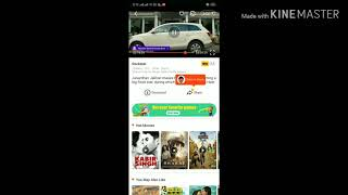 How to download any Hindi movie in HD | rockstar for example | through any app for free