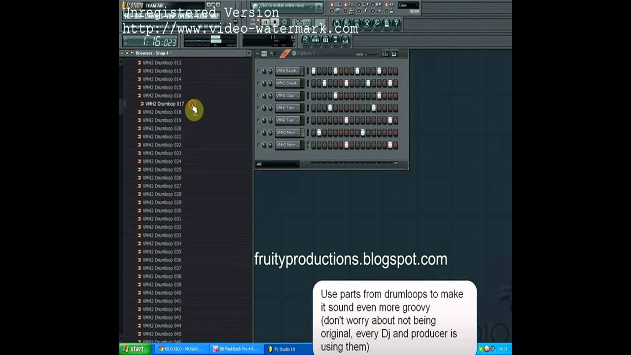 fruity loops 11 producer edition download