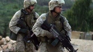 Все войны и вооруженные конфликты США с 1903 по 2015 год