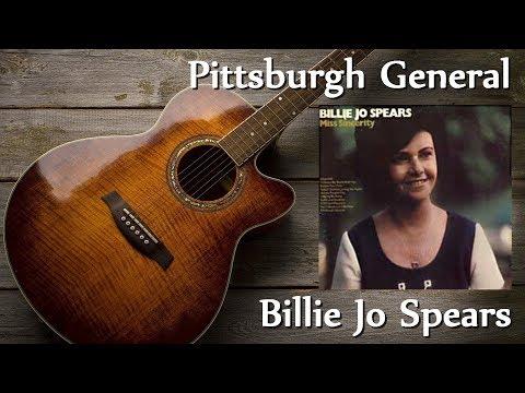 Billie Jo Spears - Pittsburgh General