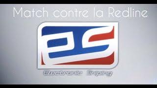 Panix en e-Sniping face à la Redline ! (Voix joueurs) | Panix