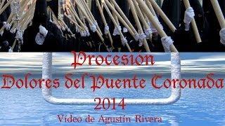 DOLORES DEL PUENTE CORONADA 2014