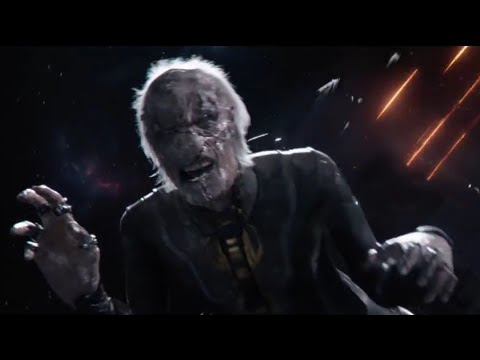 IRON MAN Kills EBONY MAW - Avengers Infinity war (Movie Cilp)  2018 thumbnail