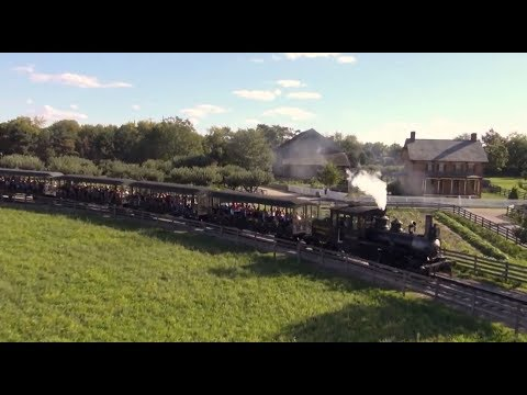 History of Railroad Signaling | The Henry Ford's Innovation Nation