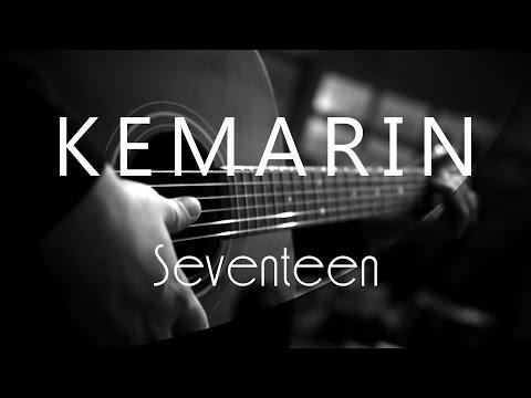 Kemarin - Seventeen ( Acoustic Karaoke )