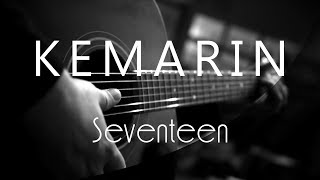 Download lagu Kemarin - Seventeen ( Acoustic Karaoke )