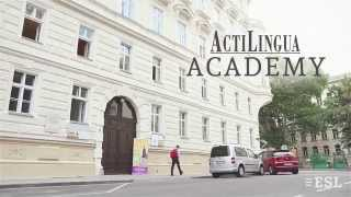 Scuole di lingua Actilingua, Vienna