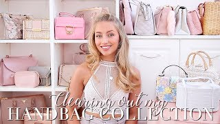 clearing out my handbag collection freddy my love