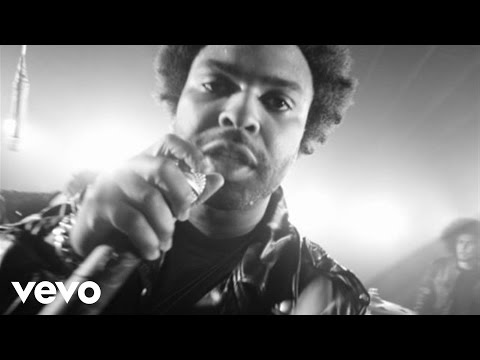 The Knux - She's So Up - YouTube