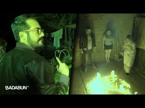 Cazador Paranormal Ep. 9 | Más de 100 fantasmas en una casa