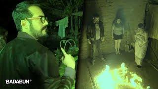 Cazador Paranormal Ep. 9 | Más de 100 fantasmas en una casa thumbnail