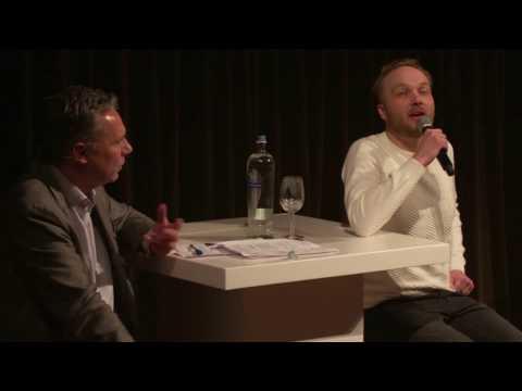 LIVE: Talkshow: Online video is de toekomst van de journalistiek