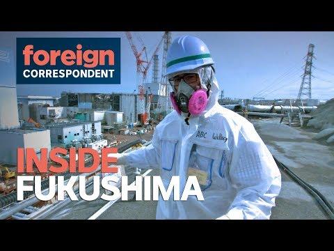 Returning to Fukushima