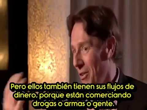 Ronald Bernard  ¡Si la gente supiera cómo es el mundo!