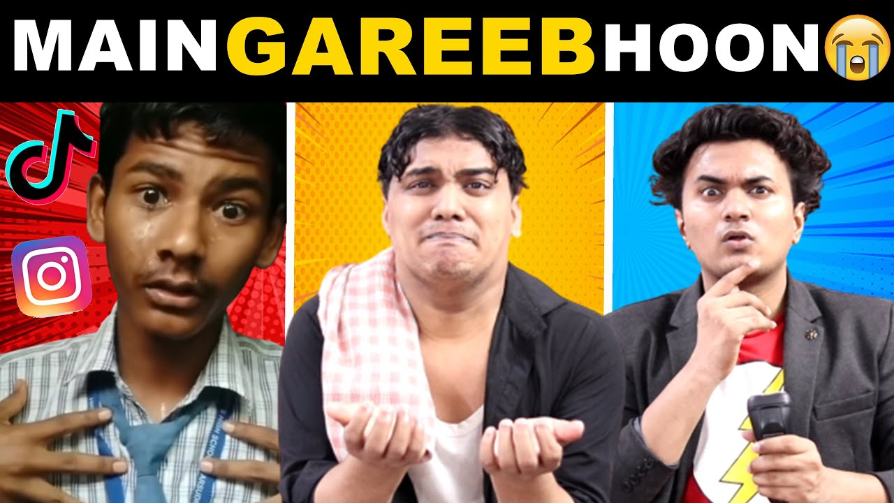 Main Gareeb Hoon | Shetty Brothers