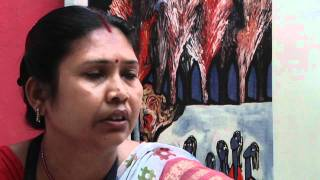 Repeat youtube video Mangala Prodhan - Life Story of a Bengali sex worker