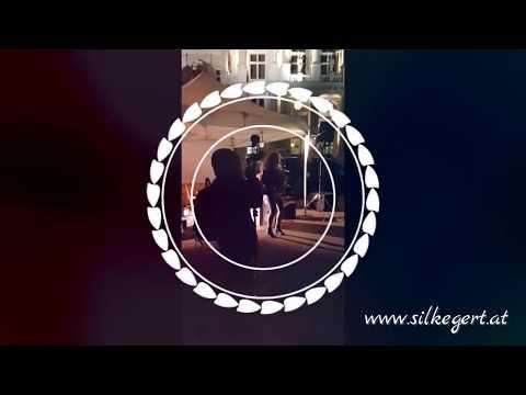 Hellwach - Silke Gert - One Day - live saxophone