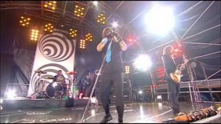 Red Hot Chili Peppers - Snow ((Hey Oh)) - Live at the BBC [HD]