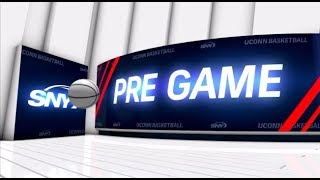 UConn Women's Basketball v. Tulane Pre Game Show 01/16/2019