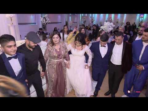 PARY & ALI KURDISH WEDDING BERFIN VIDEO LONDON -12 - 01 - 2019