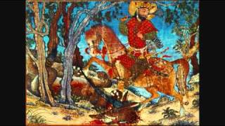Play Seven Passages, For Orchestra (part Of Persian Triology)