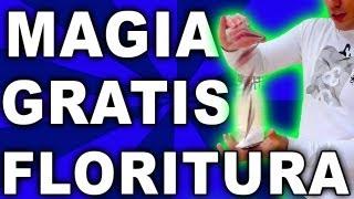 Aprender Magia Gratis Florituras - Dribble con cartas