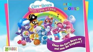 CB Deseo, ABC Kids osito necesita ayuda, arco iris Oso,