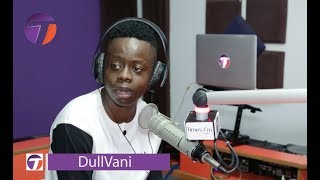 Dullvani: Hamisa Mobetto ananiogopa, Wolper alinitukana Vibaya Sana ila Fresh Tu !
