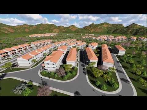 Dominica Housing Development Bellevue Chopin Project Virtual Tour