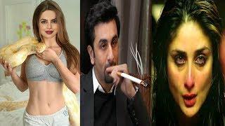 8 बॉलीवुड सुपरस्टार जिनको है अजीब बुरी आदतें | Bad Habits of 8 Bollywood Celebrities