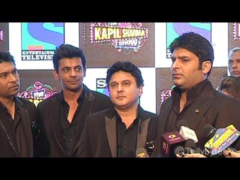 The Kapil Sharma Show cast Ali Asgar, Sunil Grover, Kiku Sharda and others talks about the show