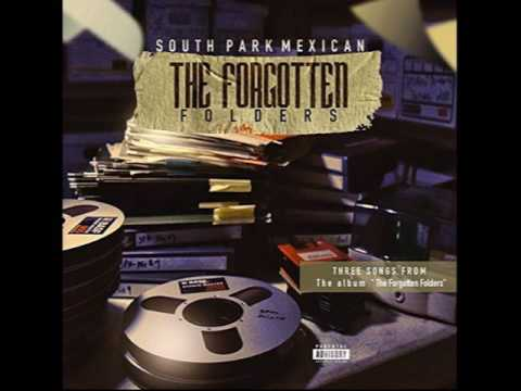 NEW - South Park Mexican - The Forgotten Folders FULL ALBUM - Carolyn Rodriguez FREE SPM