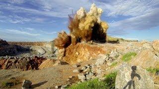 GoPro: A Freakin Huge Explosion