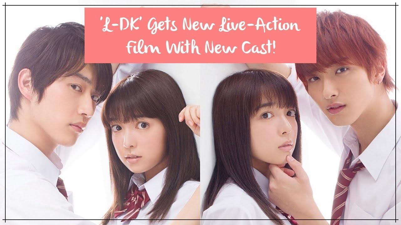 L Dk Live Action 'L-DK' Gets New Live A...