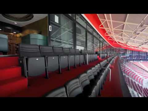 Manchester United Hospitality tickets
