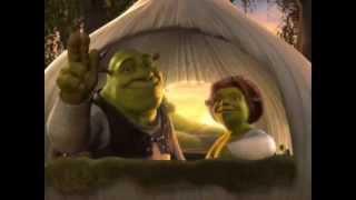 A Believer nhạc phim Shrek