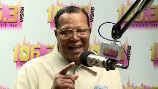 How To Stop America's Colonization of Blacks - Minister Farrakhan