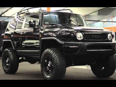 2008 toyota fj cruiser for sale in milwaukie or youtube. Black Bedroom Furniture Sets. Home Design Ideas