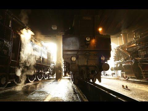 Národní den železnice 2016