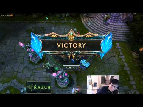 Doublelift Friends Gets Counter Troll Surrender