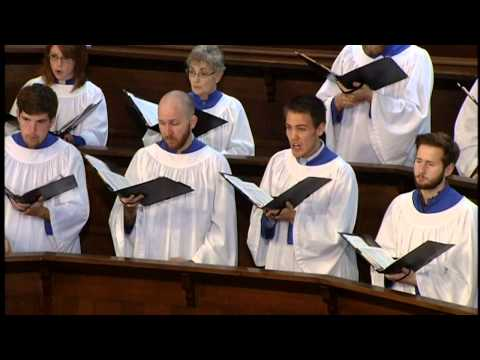 There is a Balm in Gilead (arr. William Dawson), Plymouth Cantorei