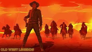 🤠 Western Music - Old West Legends