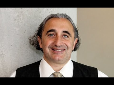 A Conversation with Prof Gad Saad