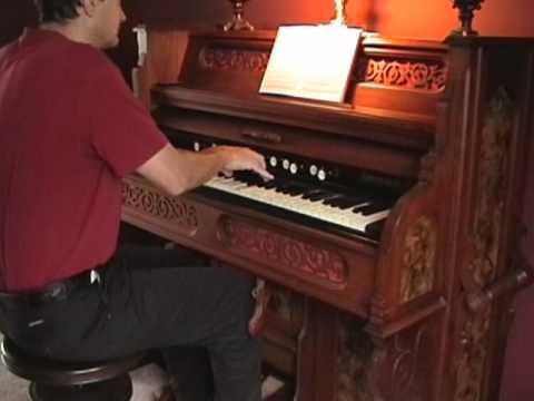 To God Be The Glory (Hymn) - William Doane/Fanny Crosby - Dominion Organ
