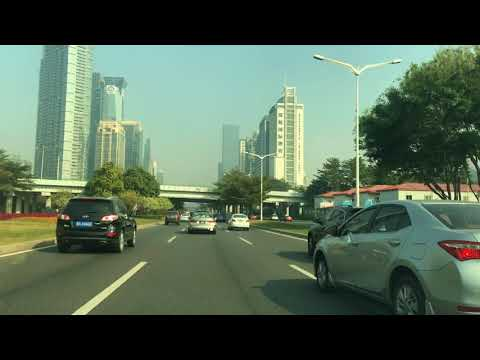 China smartphones manufacturer center city shenzhen City of the Future.China's Silicon Valley part_4