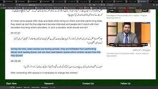 Ask an Imam | Khilafat and Mujaddadiat