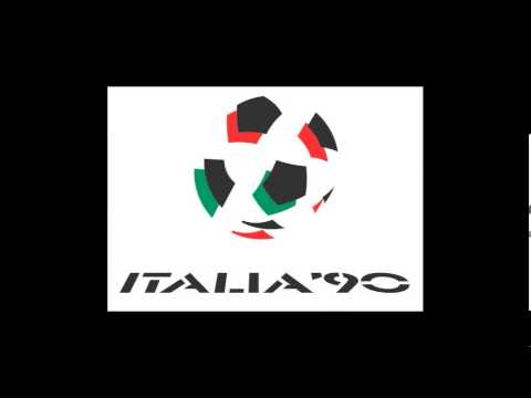 Official Italia 1990 Song
