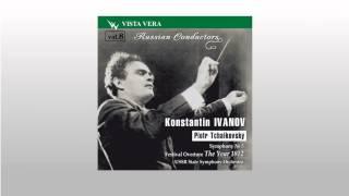 Tchaikovsky Symphony No  5 1  Andante  Allegro con anima