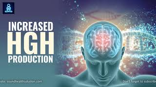 Human Growth Hormone Release➤Increase HGH Production (Pituit…